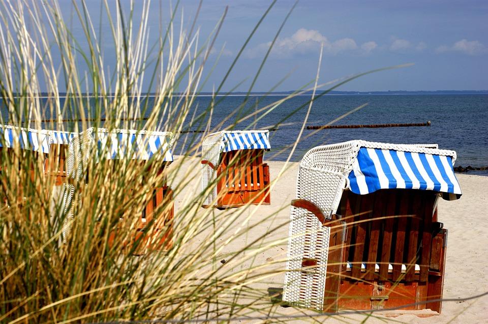 Familienurlaub auf der Insel Rügen ist ein Spaß für die ganze Familie