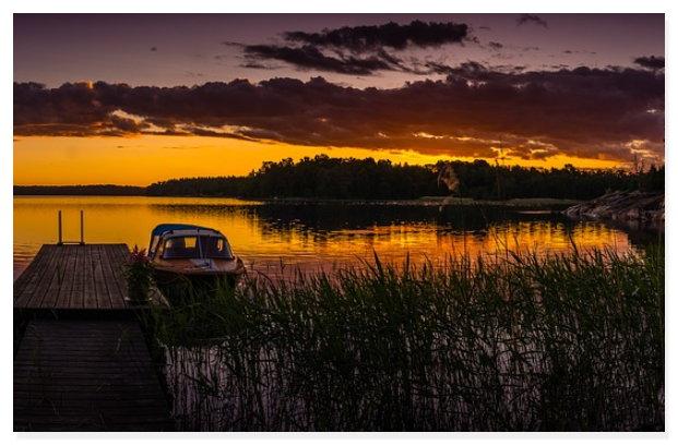 Ostsee Reise – Im Herbst findet das Ostsee Resort Damp seinen ganz besonderen Reiz