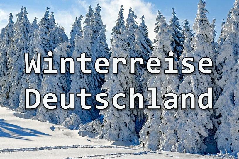 Winterurlaub in Deutschland mit Prignitz im Nordwesten Brandenburgs lädt zu Aktivurlaub und Erholung ein